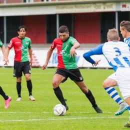 Eindhoven - NEC Nijmegen Soccer Prediction