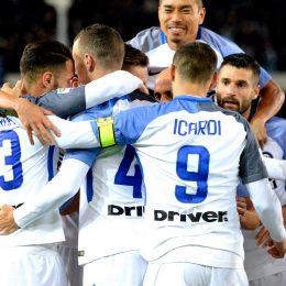 Inter - Hellas Verona Betting Prediction