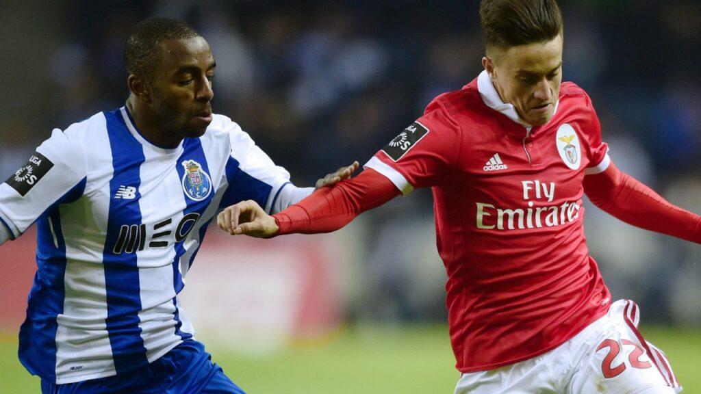 Benfica-FC Porto Soccer Prediction