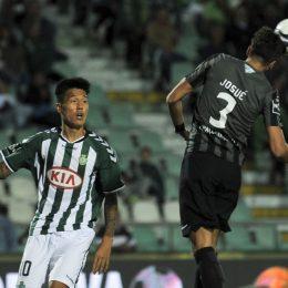 Vitória Guimarães-Vitória de Setúbal Soccer Prediction