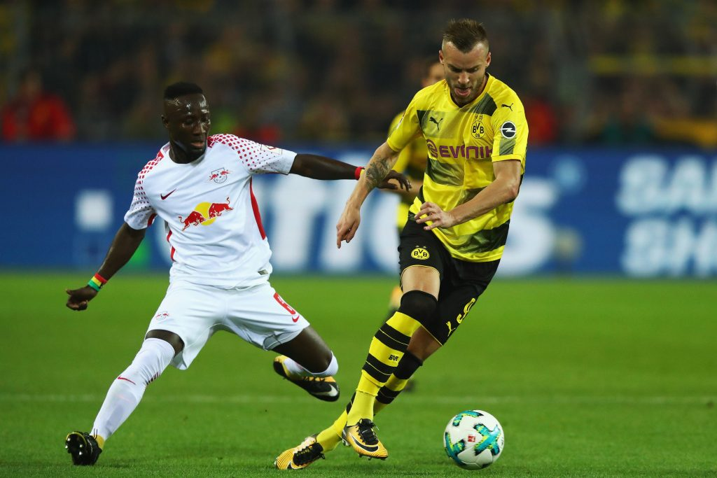 Borussia Dortmund - Red Bull Salzburg
