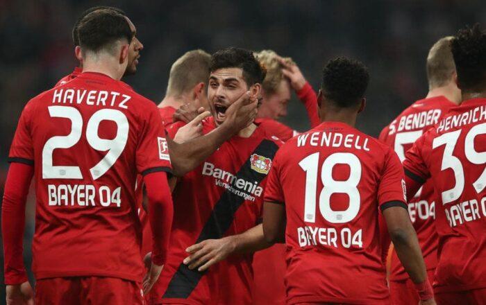 Borussia Dortmund - Bayer Leverkusen Soccer Prediction