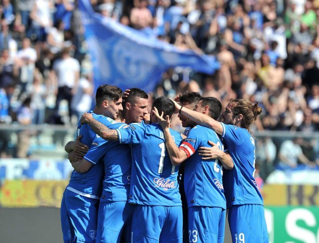 Cesena - Empoli Soccer Prediction