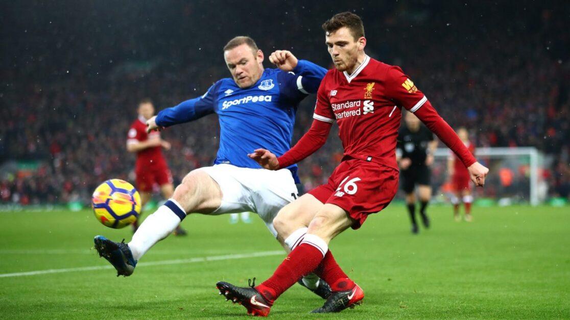 Everton - Liverpool Soccer Prediction