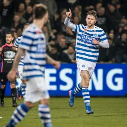 Graafschap - Telstar Soccer Prediction