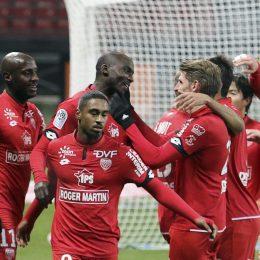 Dijon - EA Guingamp Soccer Prediction