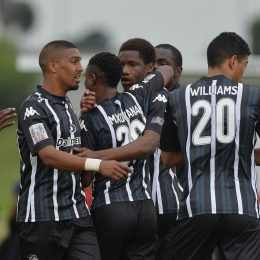 EC Bahia vs Vasco Da Gama RJ Soccer Prediction
