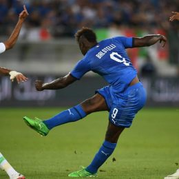 France - Italy Soccer prediction
