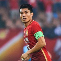 Guangzhou Evergrande FC VS Tianjin QuanJian Soccer Prediction