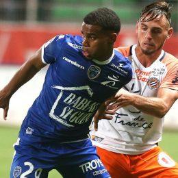 Montpellier - Estac Troyes Soccer Prediction
