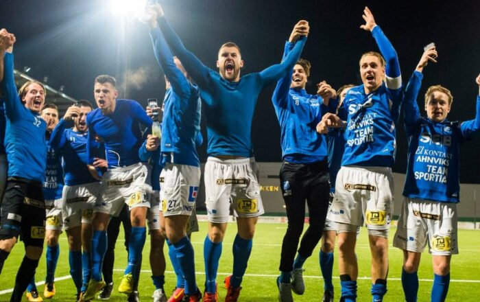 Norrby IF VS Degerfors soccer prediction