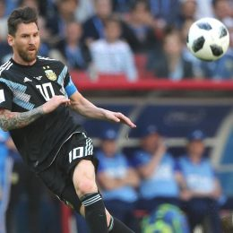 Argentina - Croatia World Cup Prediction