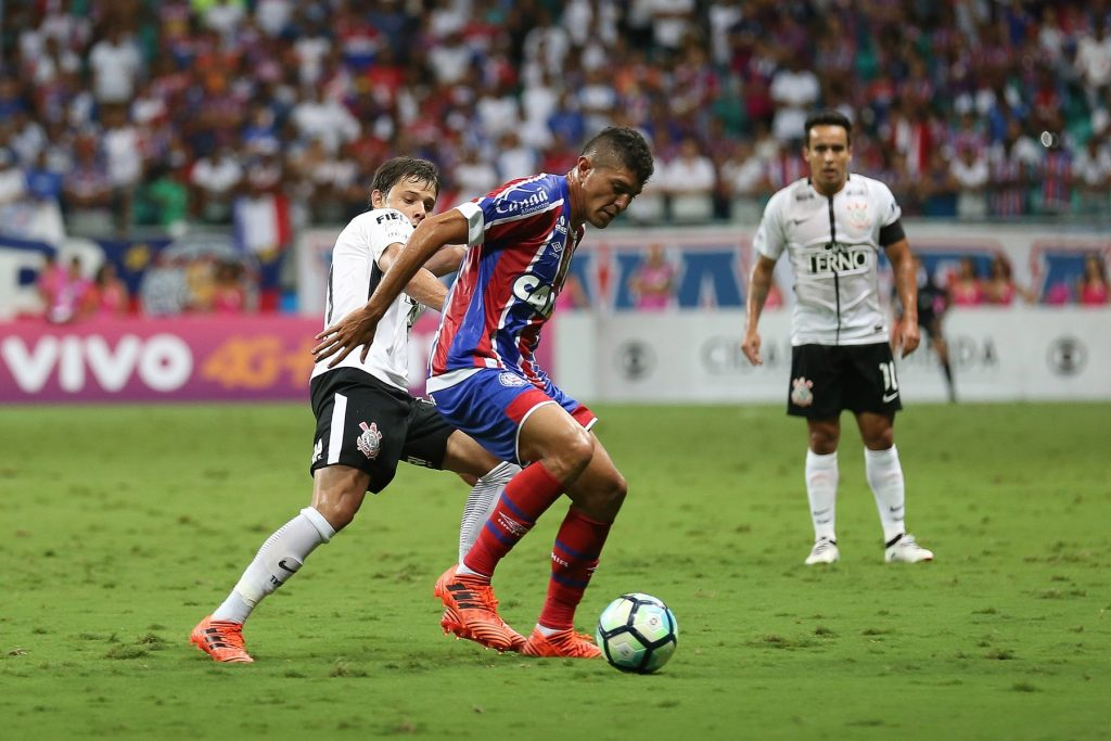 Bahia - Corinthians Betting Prediction