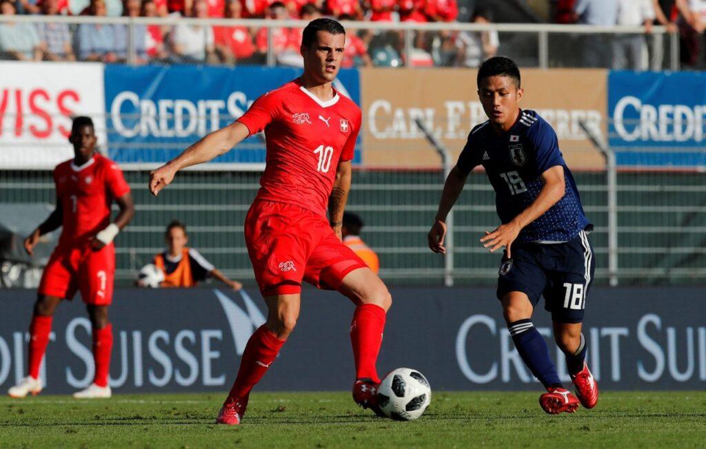 Paraguay VS Japan Soccer Prediction