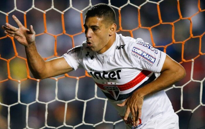 Sao Paulo VS Internacional RS Soccer Prediction
