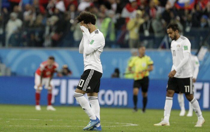 World Cup Tips Saudi Arabia - Egypt