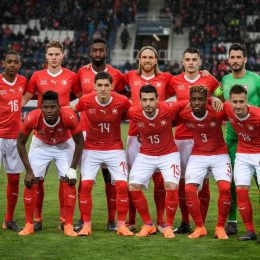 Serbia vs Switzerland World Cup Prediction