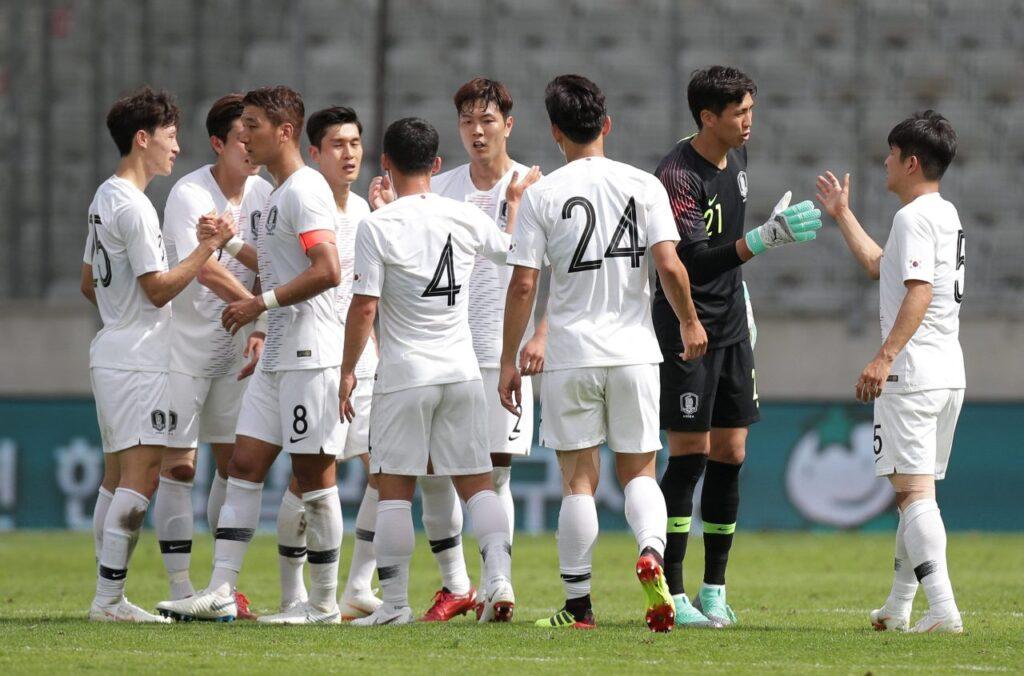 South Korea vs. Senegal Betting Prediction