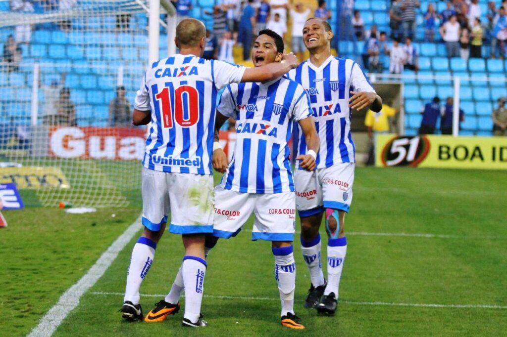 Footbal Tips Fortaleza vs Avai 25/07 - Goals88 TOP Betting Sites