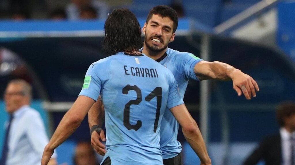 World Cup Prediction Uruguay vs France