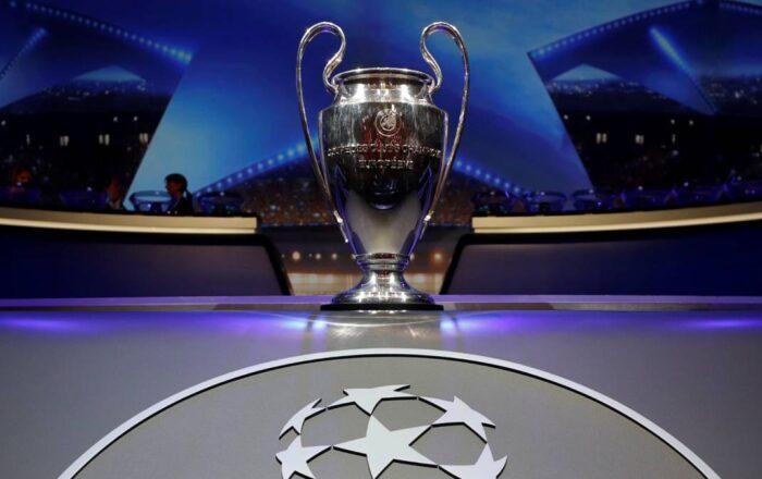 Champions League BATE Borisov vs PSV