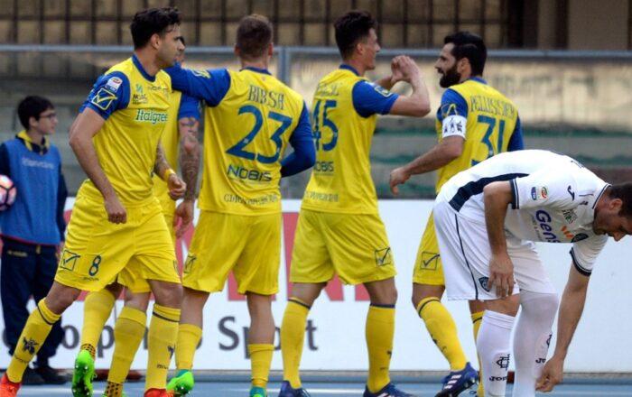 Football Tips Chievo vs Empoli