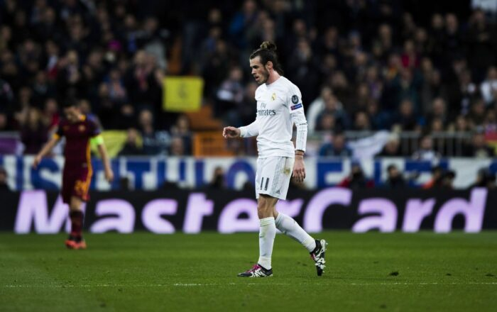 UEFA Super Cup Real Madrid vs Atlético Madrid