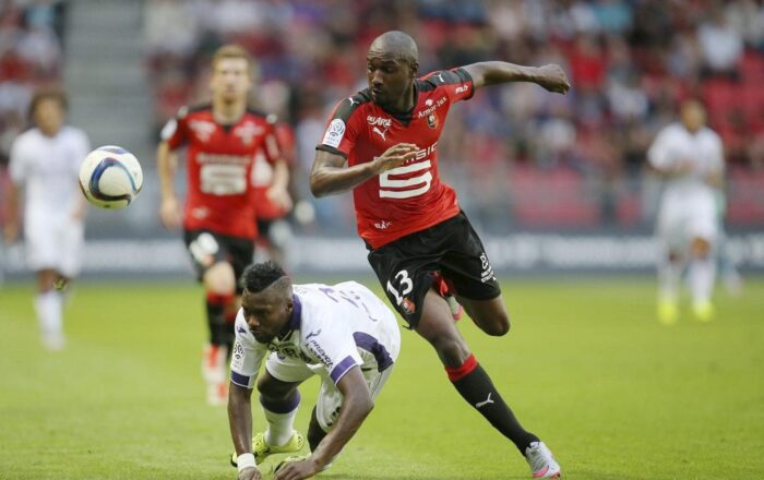 Betting Prediction Rennes vs Toulouse