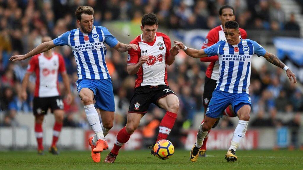 Premier League Southampton vs Brighton