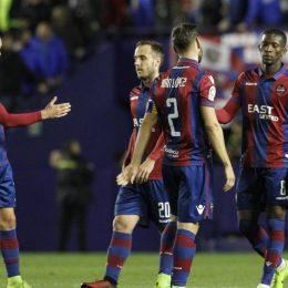 Football Tips Valladolid vs Levante