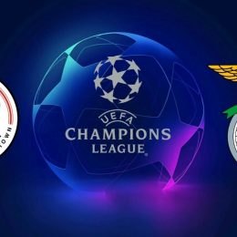 Champions League Ajax vs Benfica