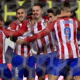 Football Tips Atlético Madrid vs Betis