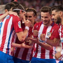 Atletico Madrid vs Real Sociedad Football Prediction