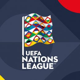 UEFA Nations League Belarus vs Luxembourg