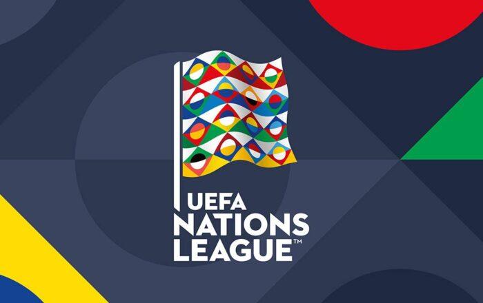 UEFA Nations League Belarus vs Luxembourg