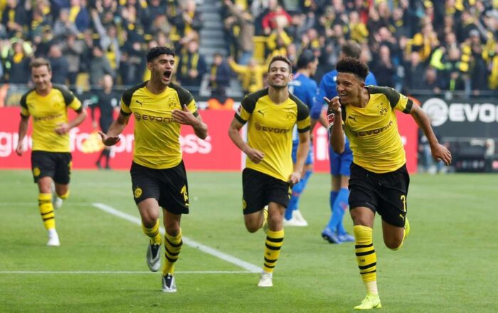 Dortmund vs Union Berlin Betting Prediction