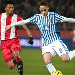 Betting Prediction Real Sociedad vs Girona