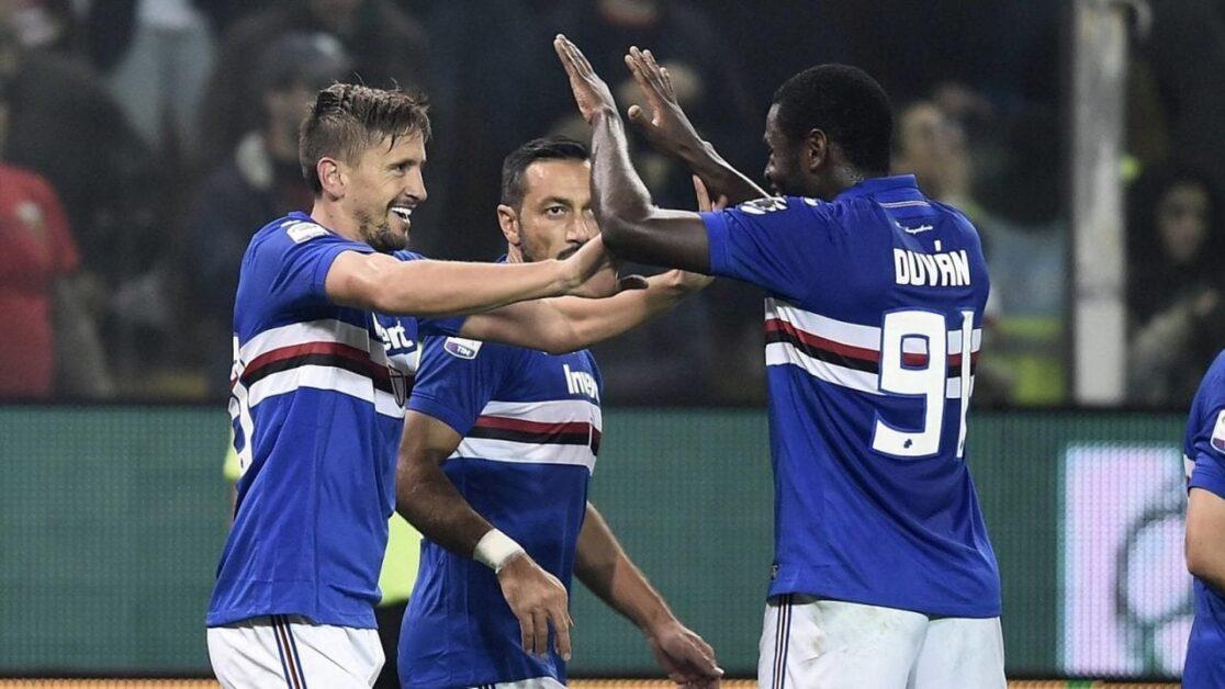 Genoa vs sampdoria betting websites cs go 1v1 betting website
