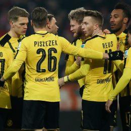 1. FSV Mainz 05 vs Borussia Dortmund Betting Tips