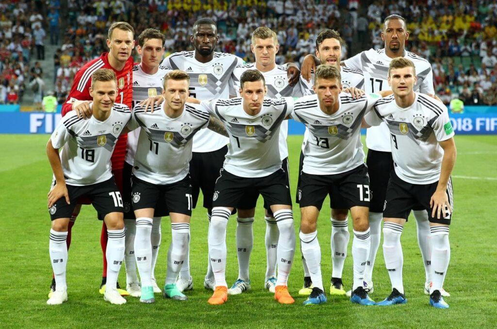 Germany vs Russia Betting Prediction
