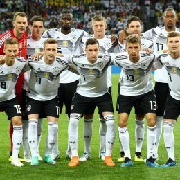Germany vs Russia Betting Prediction