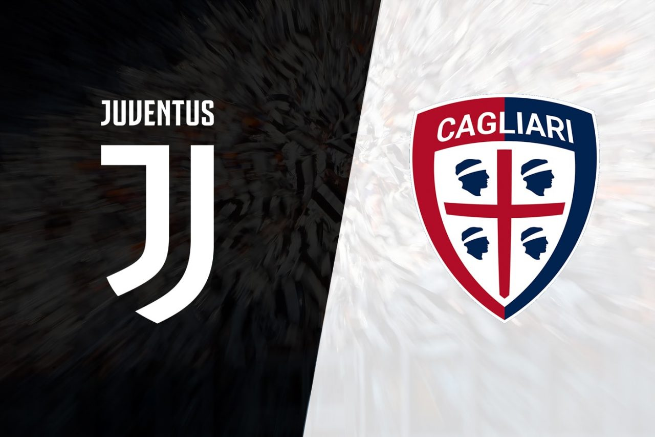 Juventus Vs Cagliari Fotball Tips 3 Nov 2018 Goals88 TOP