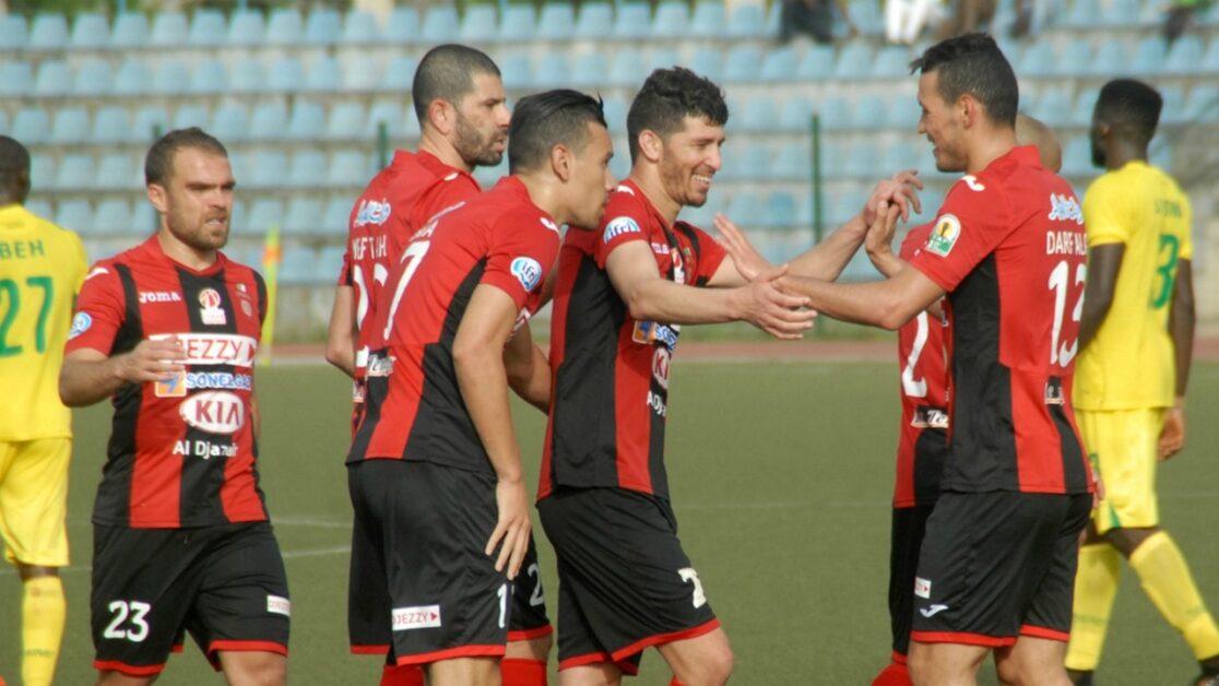 MC Oran vs USM Algiers Betting Tips