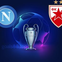 Napoli vs Red Star Champions League