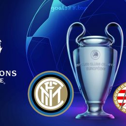 Inter Milan vs PSV Champions League