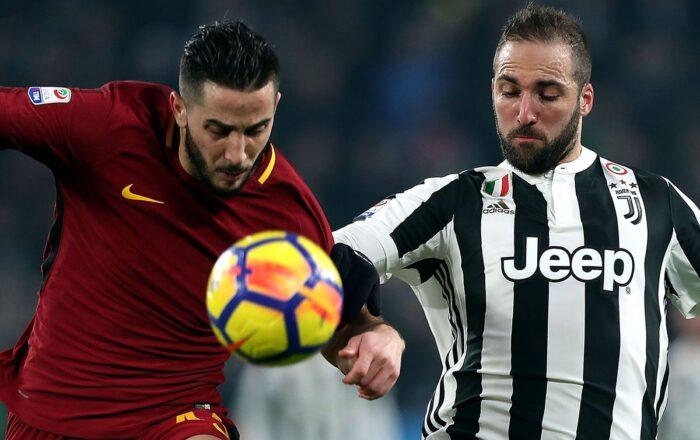 Juventus vs Roma Football Prediction