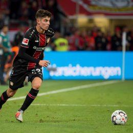 Nurnberg vs Leverkusen Bundesliga