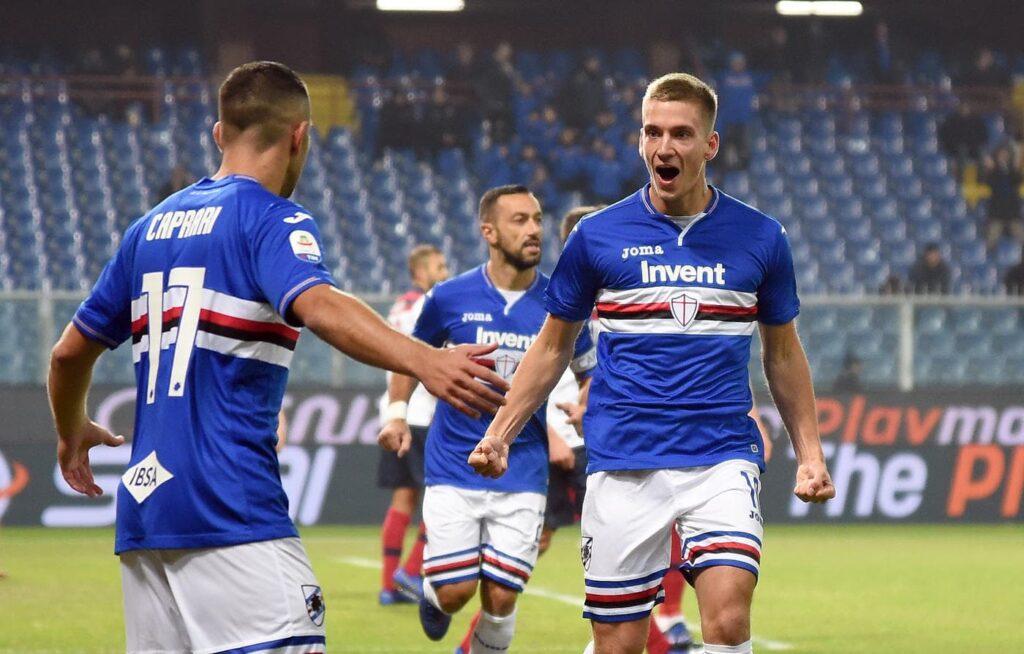 Sampdoria vs Spal Betting Prediction