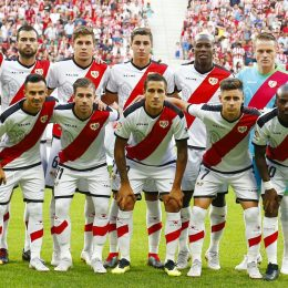 Alavés vs Rayo Vallecano Football Prediction