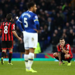 Everton vs AFC Bournemouth Premier League